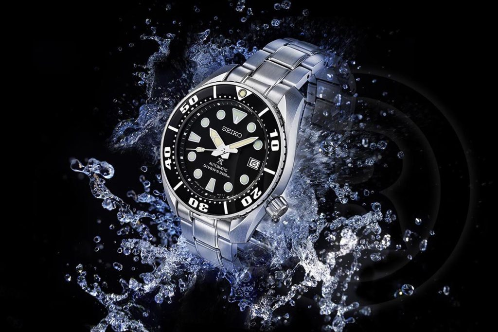 SEIKO WATCH IN WATHER