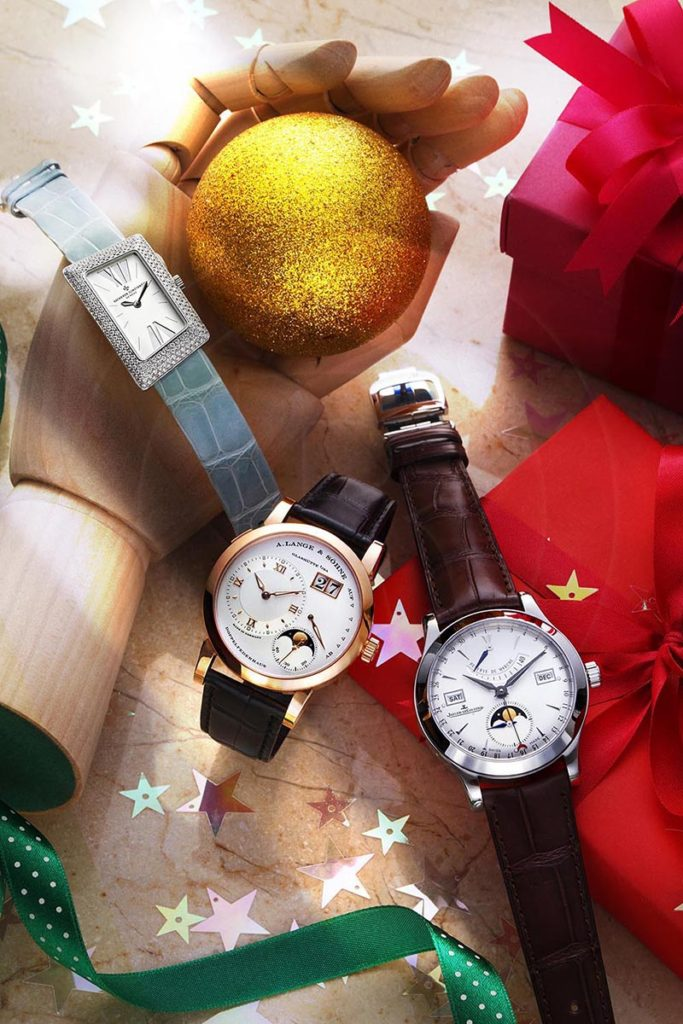 Watch-Gift
